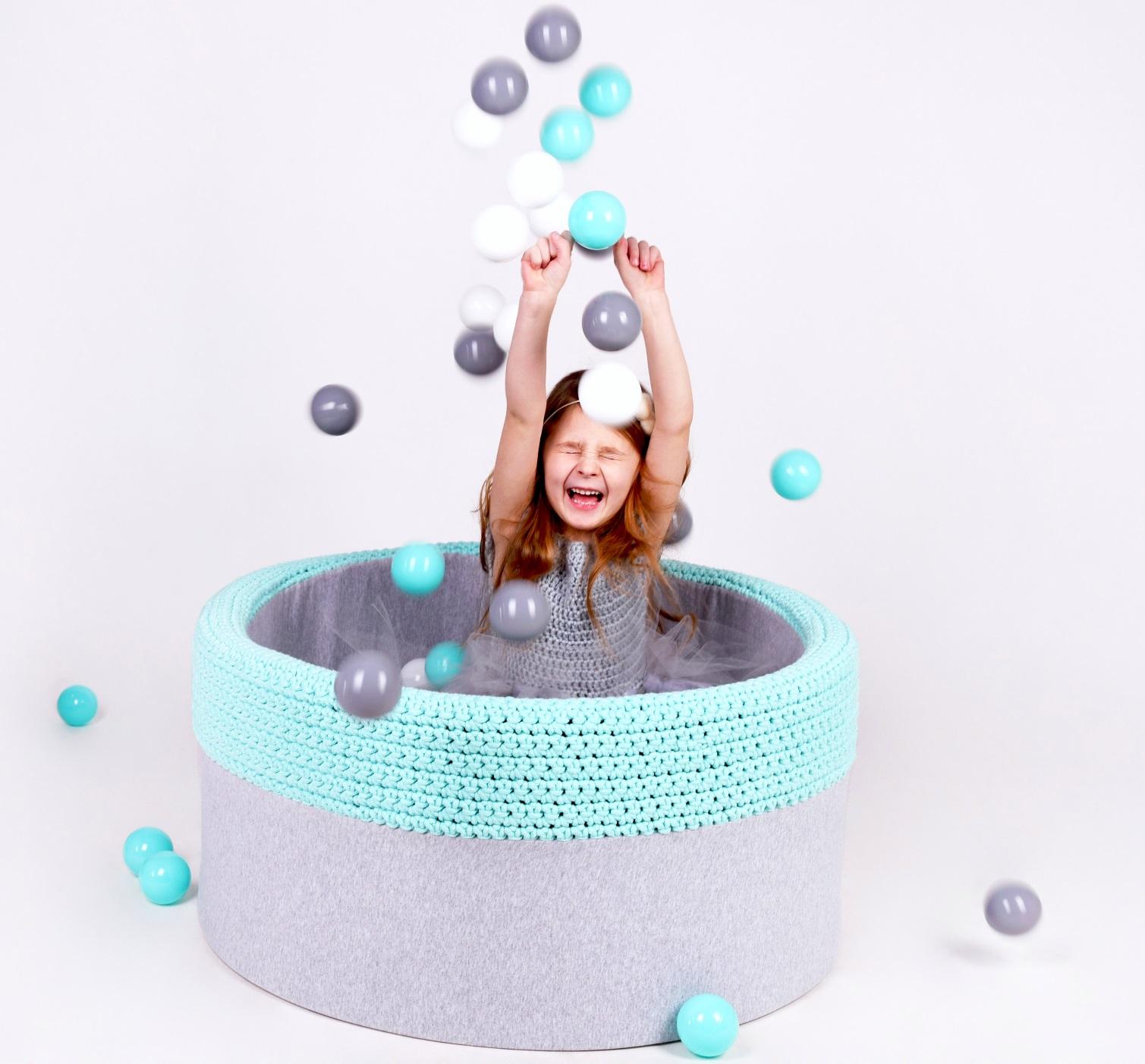 Jak suchy basen wpływa na rozwój psycho-fizyczny dziecka?