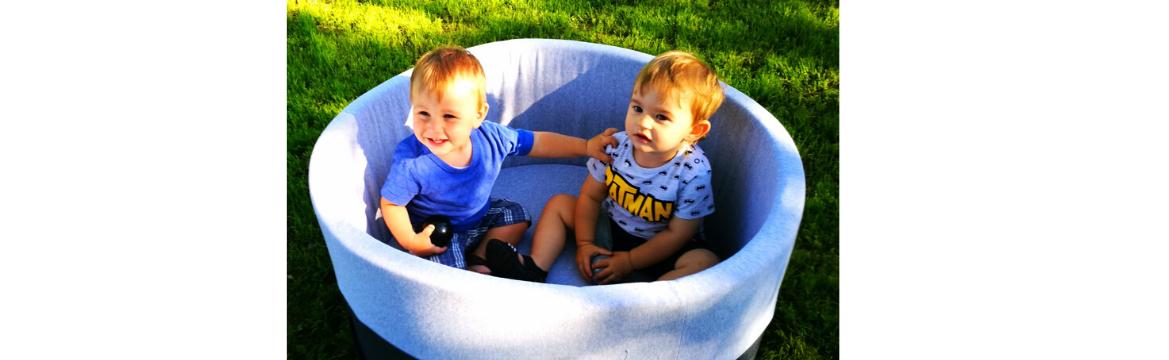 Suchy basen z piłeczkami BabyBall – co musisz wiedzieć przed zakupem