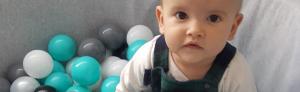 Suchy basen zkulkami – recenzja zadowolonej mamy