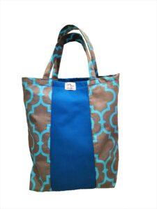 Bawełniane torby BabyBall - designerskie, modne wzory, modny dodatek