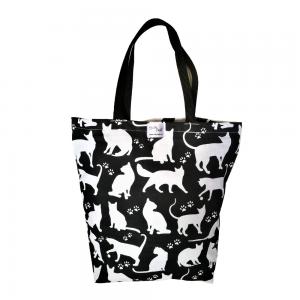 EKO torba bawełniana – koty