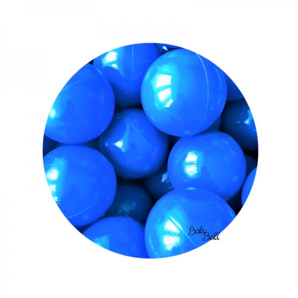 Kulki do suchego basenu - pastelowe i w mocnych kolorach, błyszczące i matowe, wyłącznie od polskich producentów i bezpieczne możesz kupić już dziś od BabyBall!