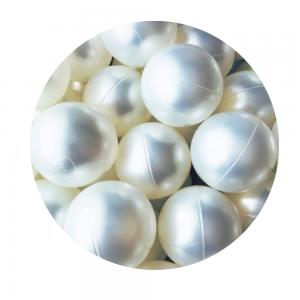Kulki - Perłowe - 10 szt