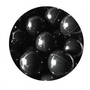 Kulki – Czarne - 10 szt