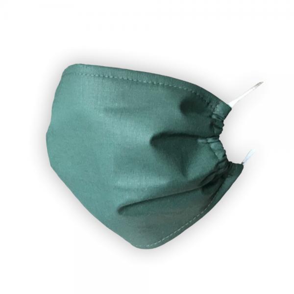 Maska ochronna - Zielona