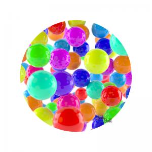 Kulki do suchych basenów I Piłeczki do suchego basenu I Kolorowe kulki