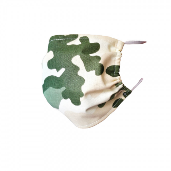 Maska ochronna - Khaki