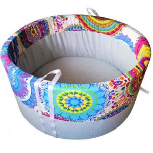 Suchy basen bez kulek – Kalejdoskop