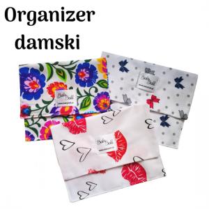 Organizer damski - BabyBall