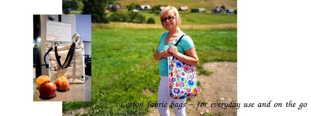 eco cotton bag