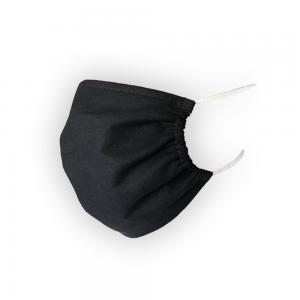Maska czarna ochronna