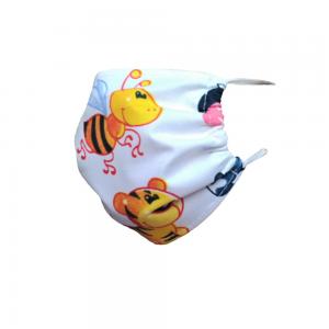 Bawełniana maska dla dzieci