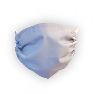 Maseczka ochronna bawełniana - z jonami srebra