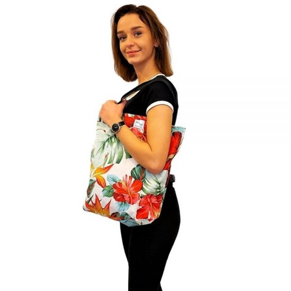 torba bawełninana BabyBall